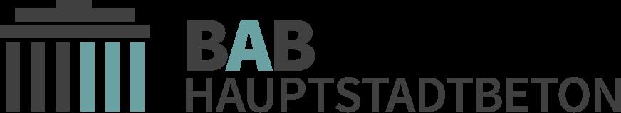 BAB Haupstadtbeton GmbH